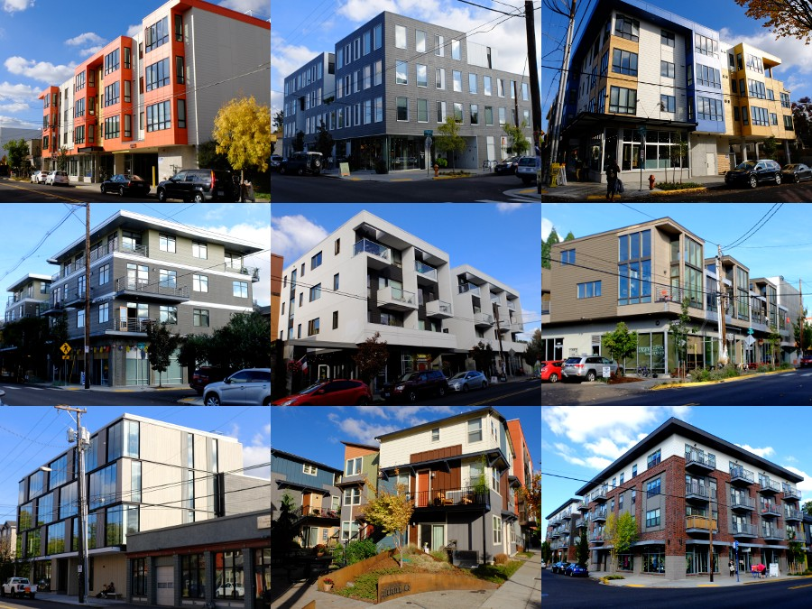 "Bring on the ""Density"" - Portland's Older Neighborhoods ..."