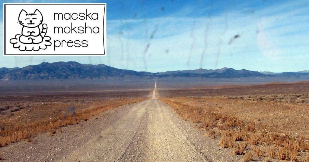 Macska Moksha Press