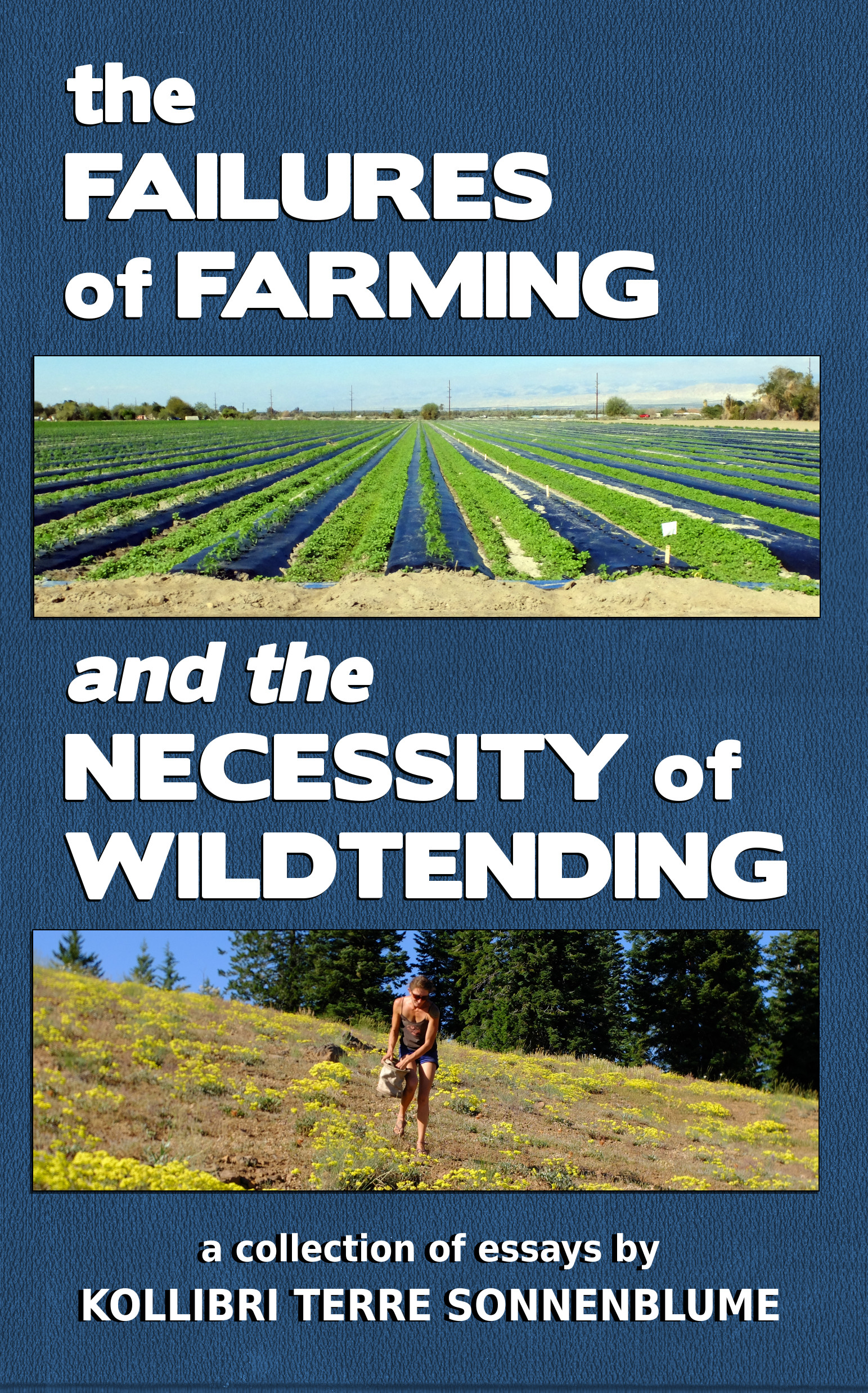 The Failures of Farming & the Necessity of Wildtending