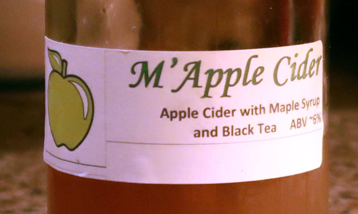 cider-label